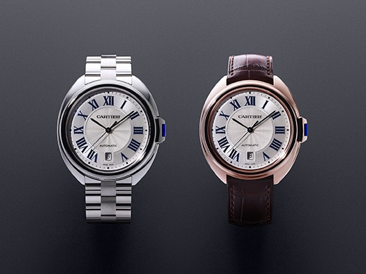 Cartier Luxury Watch