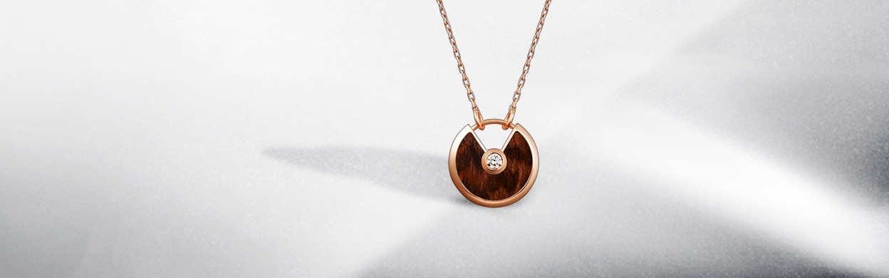 Amulette de Cartier Necklaces
