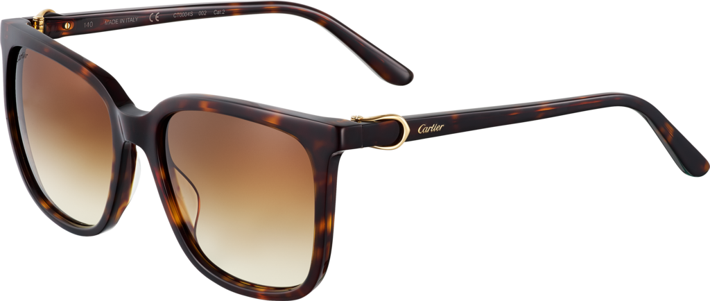Cresw00302 C Decor Sunglasses Tortoiseshell Effect Composite